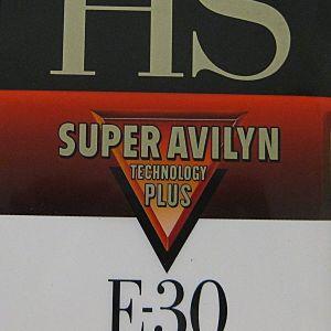 TDK VHS E-30 HS