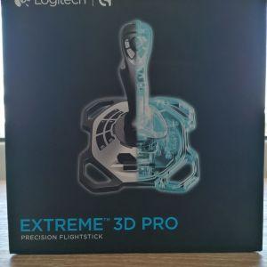 Logitech 3D Pro Precision Flightstick