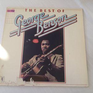 The Best of George Benson - Δίσκος Βινυλίου 1974