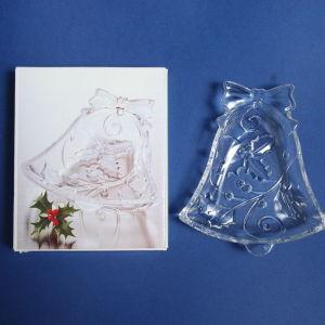 Soga Glass Japan Χριστουγεννιάτικη Φοντανιέρα