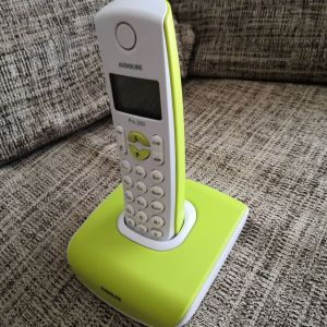 Ασύρματο τηλέφωνο