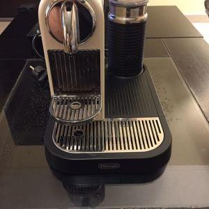 Καφετιέρα NESPRESSO