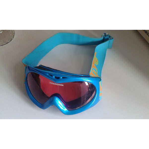 maska ski Rossignol pediki