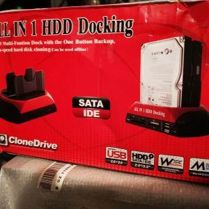 Hard Disk duplicator