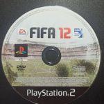 FIFA 12 *PS2*