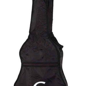 Θήκη Κιθάρας Epiphone (Μαύρη)