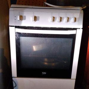 κουζίνα ελαφρός μεταχειρισμένη σε πολύ καλή κατάσταση