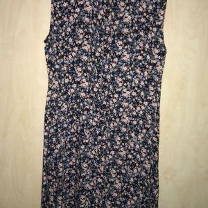 Φλοραλ φόρεμα