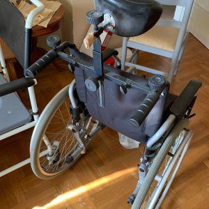 Αναπηρικό Αμαξίδιο Σε καλή κατάσταση