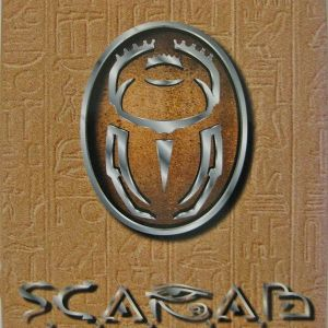SCARAB - WINDOWS 95