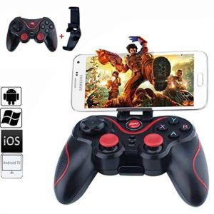 Ασύρματο χειριστήριο παιχνιδιών Bluetooth