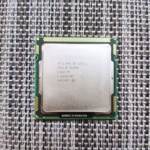 Επεξεργαστής για socket 1156 intel XEON X3450