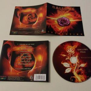 GALLOWS POLE - REVOLUTION CD