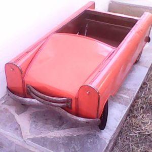 παλιο pendal αμαξι