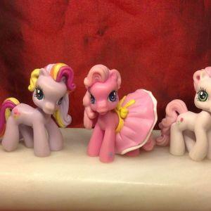 **My Little Pony** -HASBRO-