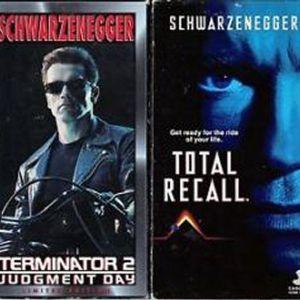 37 ΣΥΛΛΕΚΤΙΚΕΣ ΒΙΝΤΕΟΚΑΣΕΤΕΣ VHS ΣΦΡΑΓΙΣΜΕΝΕΣ