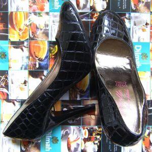 παπούτσια Νο 37 μαύρα