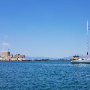 Πωλείται επιχείρηση ενοικίασης ιστιοπλοικών σκαφών για ημερήσιες κρουαζιέρες στο Ναύπλιο