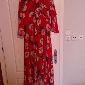 Μάκρη  φόρεμα  Μ