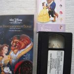 Η ΠΕΝΤΑΜΟΡΦΗ ΚΑΙ ΤΟ ΤΕΡΑΣ WALT DISNEY VHS