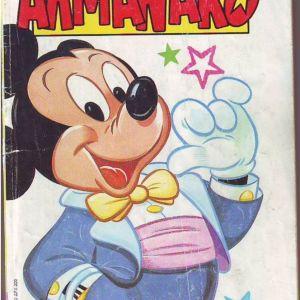 Αλμανάκο Νο 1 1990