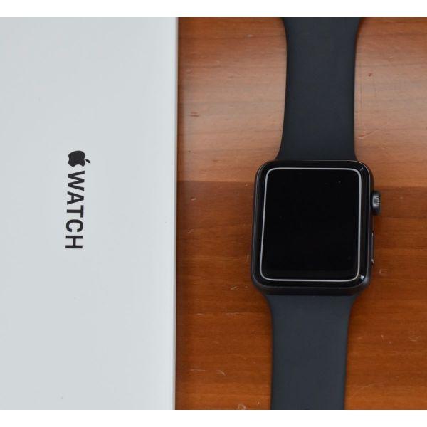 Apple Watch s3 42mm black