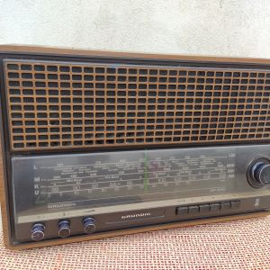 Grundig RF640