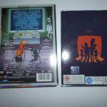 DVD SIMPSONS SEASON 16 ΚΑΙ 11