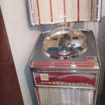 Jukebox continental 2