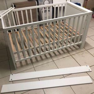 Βρεφική κούνια / Παιδικό κρεβάτι