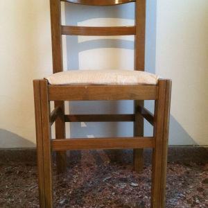 Καρεκλες ξυλινες x 6