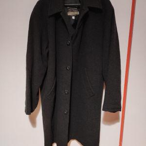 ανδρικό παλτό L