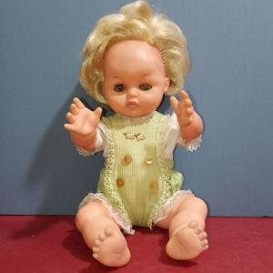 *** ΜΩΡΑΚΙ ΚΕΧΑΓΙΑ 35cm- Κούκλα ***