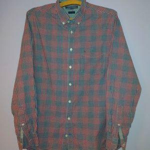 Tommy Hilfiger πουκάμισο