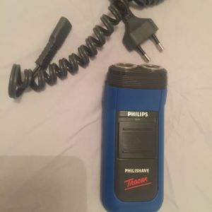 Ξυριστικη μηχανη Philips αχρησιμοποίητη μόνο δοκιμασμένη & απολυμασμενη