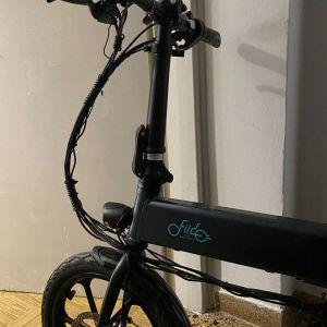 Ηλεκτρικό ποδήλατο Fiido d2s