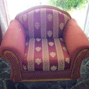 Πωλούνται Πολυθρόνα | 2θέσιος