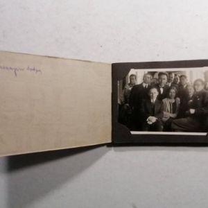 ΔΡΑΜΑ - ΑΛΜΠΟΥΜ ΔΙΔΑΣΚΑΛΕΙΟ ΔΡΑΜΑΣ 1930-31 (23 φωτογραφίες)