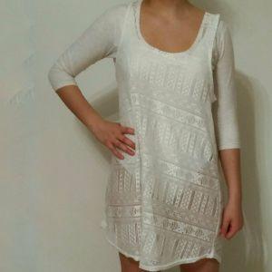 Διαφανες φορεμα