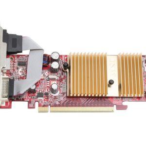 Κάρτα γραφικών GPU MSI GeForce 7100GS NX7100GS-TD256E 512MB (256MB on board) 64-bit GDDR2 PCI-e x16