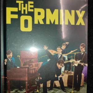 The Forminx CD
