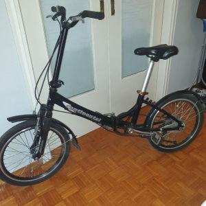 Ποδήλατο Continental