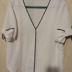 Γυναικεία μπλούζα κοντομάνικη