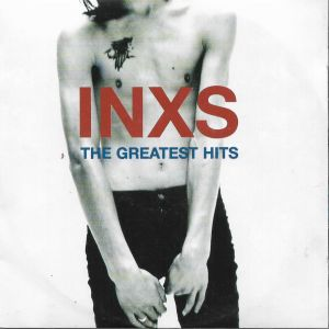 CD / inxs / the greatest hits