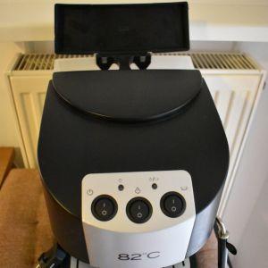 82C Μηχανή Espresso - cappuccino CM4626