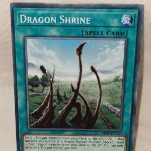DRAGON SHRINE - YugiOh