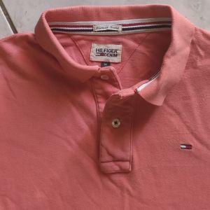 TOMMY HILFIGER MEDIUM κοντομανικη μπλούζα