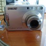 ΨΗΦΙΑΚΗ ΦΩΤΟΓΡΑΦΙΚΗ ΜΗΧΑΝΗ SONY CYBERSHOT DSC-S650