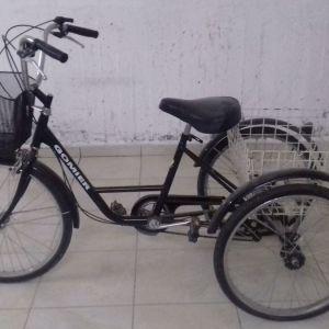 Ποδήλατο τρίκυκλο μεταχειρισμενο