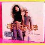 ANTIQUE-ΜΕΡΑ ΜΕ ΤΗ ΜΕΡΑ (ΣΠΑΝΙΟ-ΣΥΛΛΕΚΤΙΚΟ 2 CD)